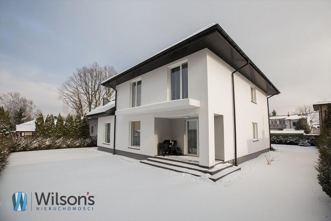 Dom na sprzedaż Kobyłka, Piotrówek, Pionierska  265m2 Foto 4