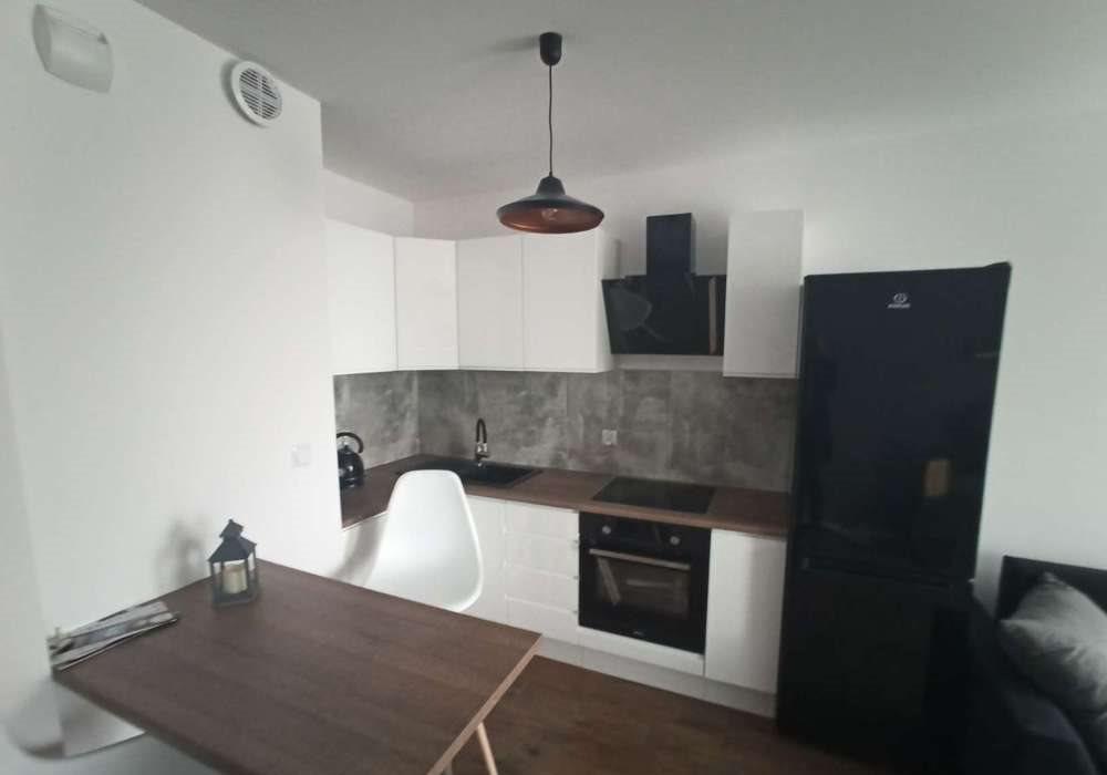 Mieszkanie dwupokojowe na wynajem Katowice, Muchowiec, Ignacego Paderewskiego  38m2 Foto 1