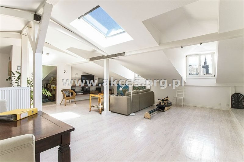 Mieszkanie czteropokojowe  na sprzedaż Warszawa, Śródmieście, -  90m2 Foto 1
