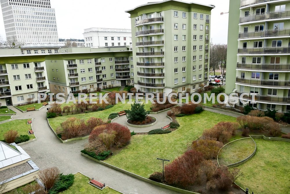 Mieszkanie trzypokojowe na wynajem Warszawa, Mokotów, Królikarnia, Wielicka  118m2 Foto 1