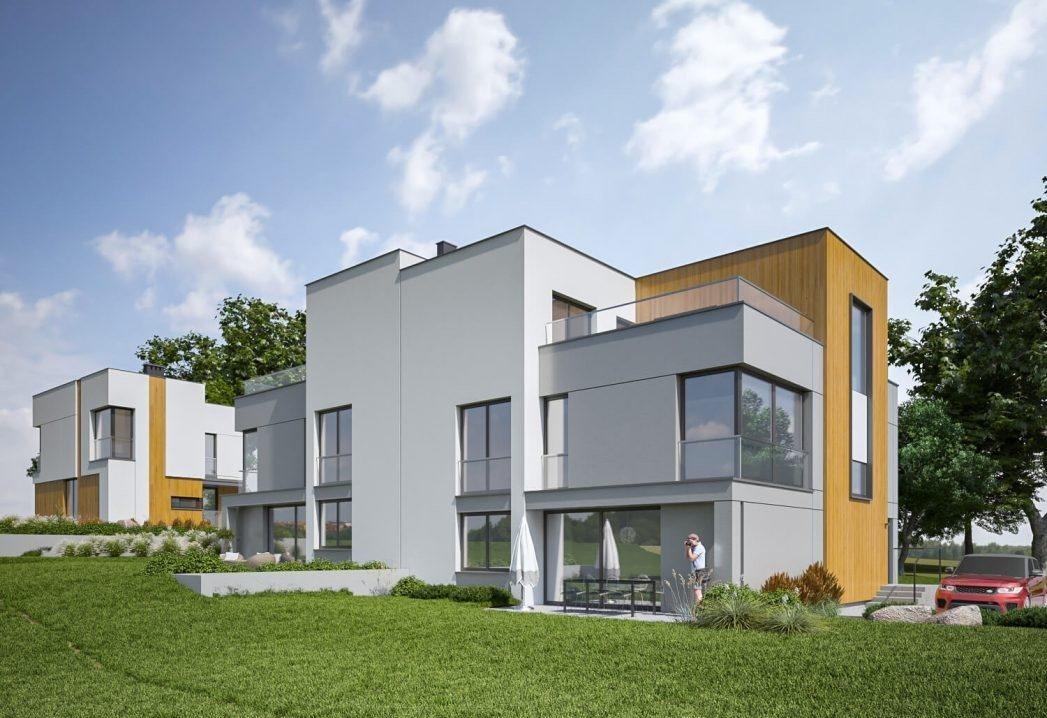 Mieszkanie czteropokojowe  na sprzedaż Zielonki  114m2 Foto 2