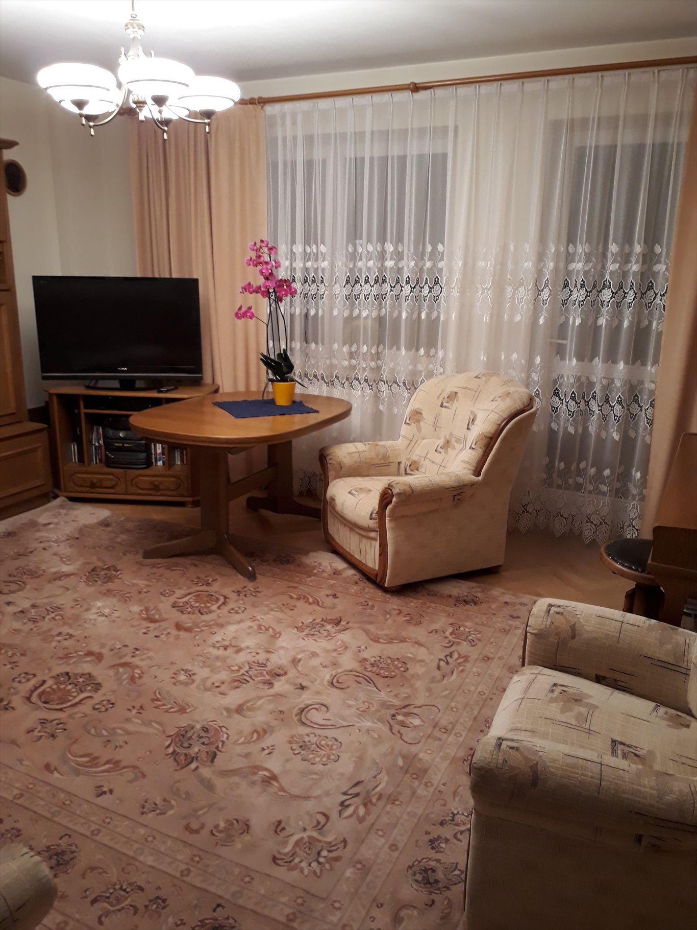 Mieszkanie trzypokojowe na sprzedaż Warszawa, Ursynów, Pileckiego 104  75m2 Foto 1