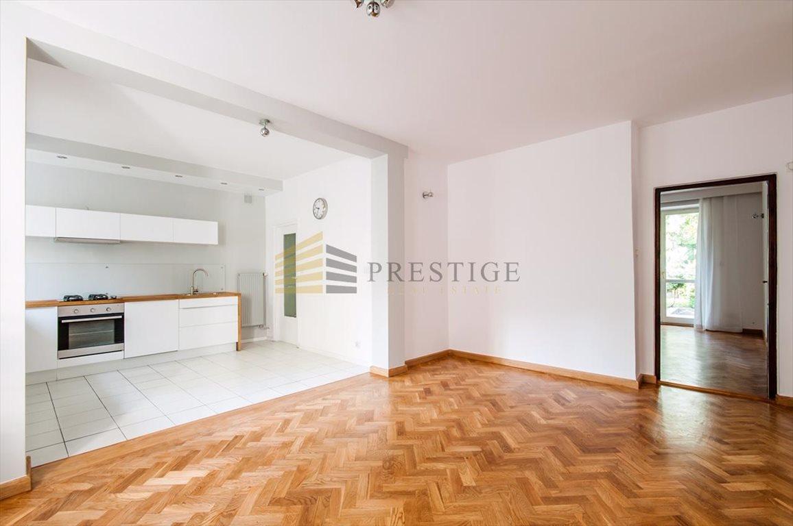 Dom na wynajem Warszawa, Praga-Południe, Saska Kępa, Obrońców  220m2 Foto 4