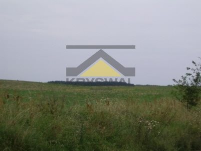 Działka budowlana na sprzedaż Derkacze  1400m2 Foto 4