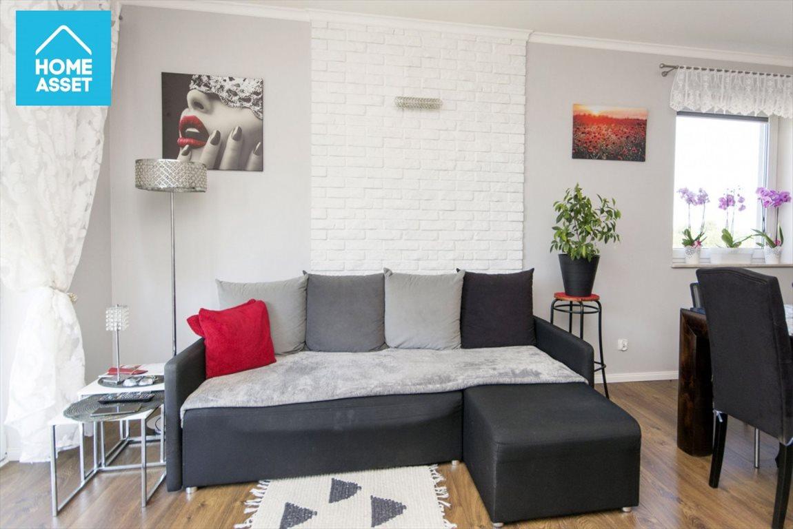 Mieszkanie dwupokojowe na sprzedaż Gdańsk, Kowale, Apollina  50m2 Foto 6