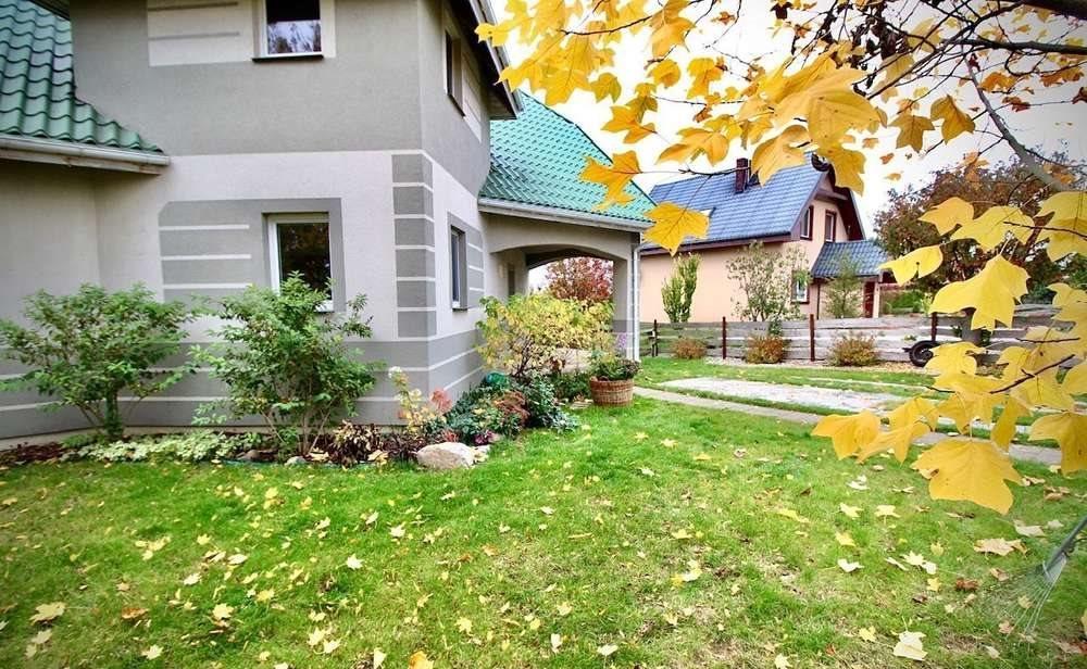 Dom na sprzedaż Zielątkowo  215m2 Foto 4