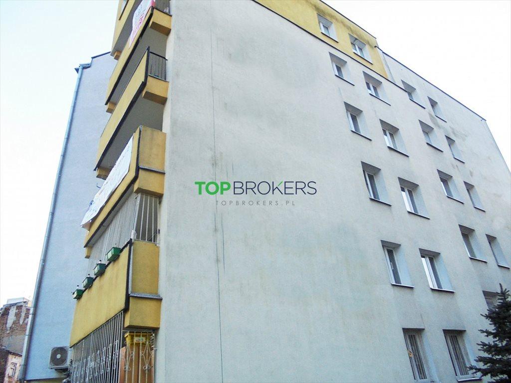 Mieszkanie trzypokojowe na sprzedaż Warszawa, Praga-Północ Szmulki, Radzymińska  59m2 Foto 11