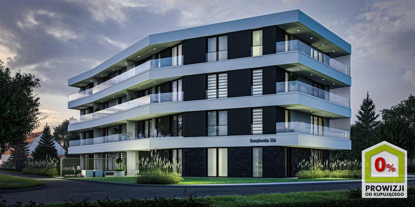 Mieszkanie czteropokojowe  na sprzedaż Kraków, Podgórze, Płaszów, Koszykarska  81m2 Foto 3
