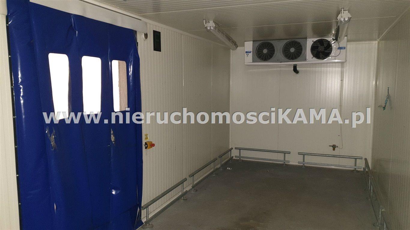 Lokal użytkowy na sprzedaż Oświęcim  2890m2 Foto 9