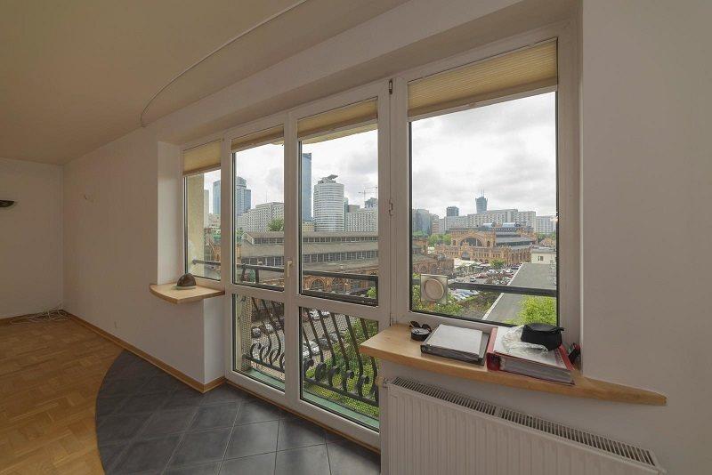 Mieszkanie czteropokojowe  na sprzedaż Warszawa, Śródmieście, Zimna  154m2 Foto 1