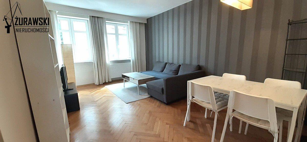 Mieszkanie trzypokojowe na wynajem Gdańsk, Stare Miasto, Złotników  63m2 Foto 1