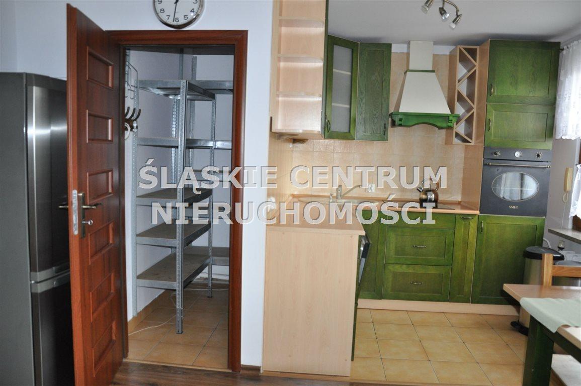 Mieszkanie trzypokojowe na wynajem Sosnowiec, Śródmieście, Naftowa  62m2 Foto 5
