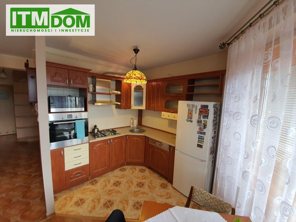 Mieszkanie czteropokojowe  na sprzedaż Białystok, Nowe Miasto, Wiejska  75m2 Foto 3