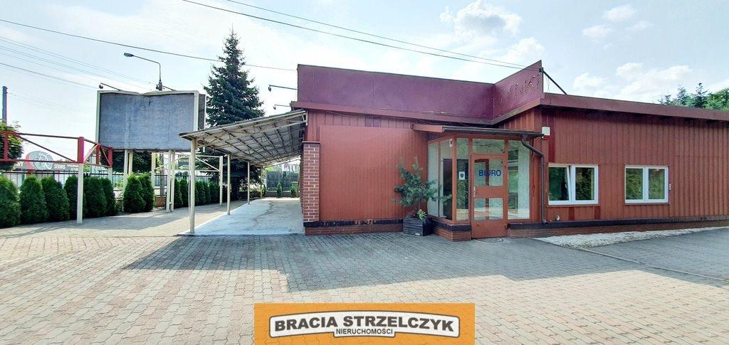 Lokal użytkowy na wynajem Jabłonna, Modlińska  700m2 Foto 2