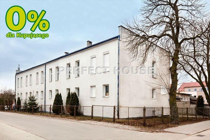 Lokal użytkowy na sprzedaż Olsztynek  1428m2 Foto 3