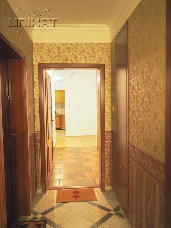 Mieszkanie trzypokojowe na wynajem Sopot, Dolny, CHROBREGO BOLESŁAWA  70m2 Foto 4