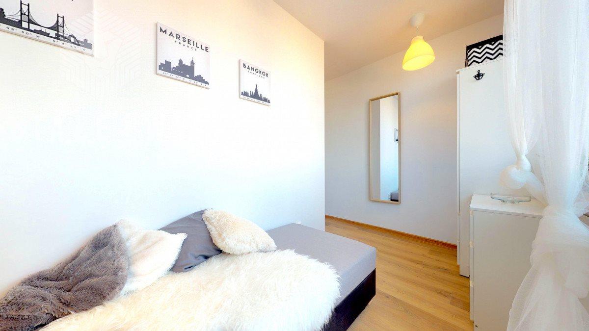 Mieszkanie czteropokojowe  na sprzedaż Warszawa, Praga-Południe Saska Kępa, Międzynarodowa  44m2 Foto 2