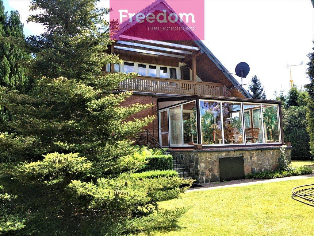 Dom na sprzedaż Nowa Cerkiew  700m2 Foto 6