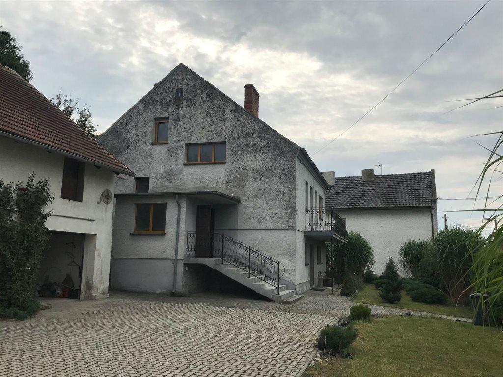 Dom na sprzedaż Ujazd, Klucz  153m2 Foto 3