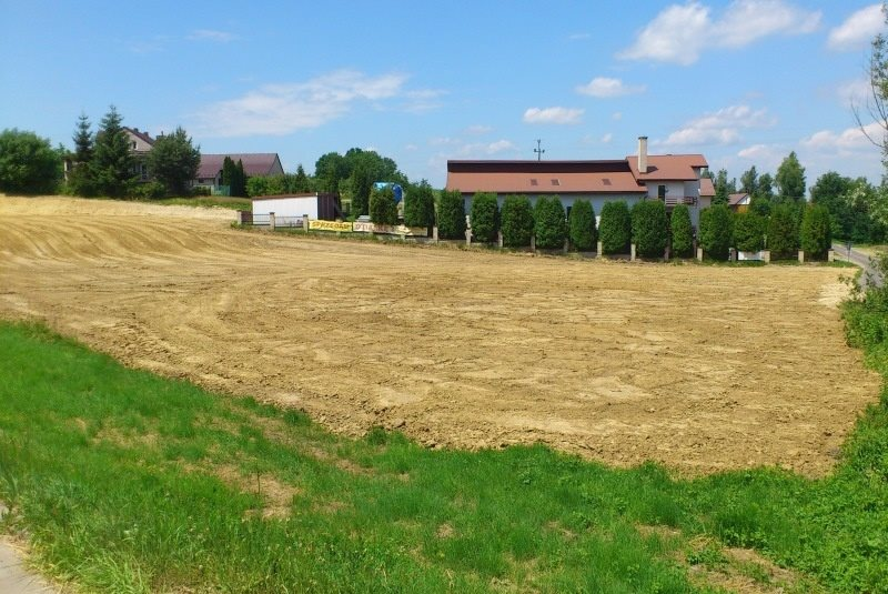 Działka budowlana na sprzedaż Tarnów  3600m2 Foto 3
