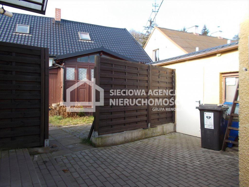Lokal użytkowy na sprzedaż Gdańsk, Orunia  140m2 Foto 10