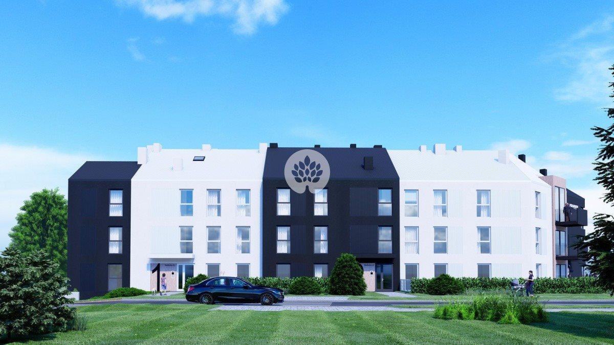 Mieszkanie dwupokojowe na sprzedaż Bydgoszcz, Czyżkówko, Siedlecka  39m2 Foto 6