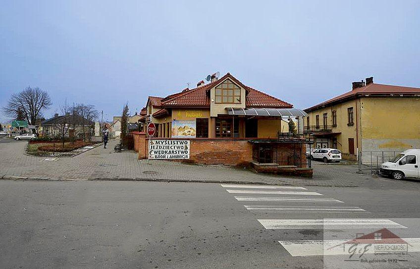 Lokal użytkowy na wynajem Jarosław, 3 Maja  200m2 Foto 2