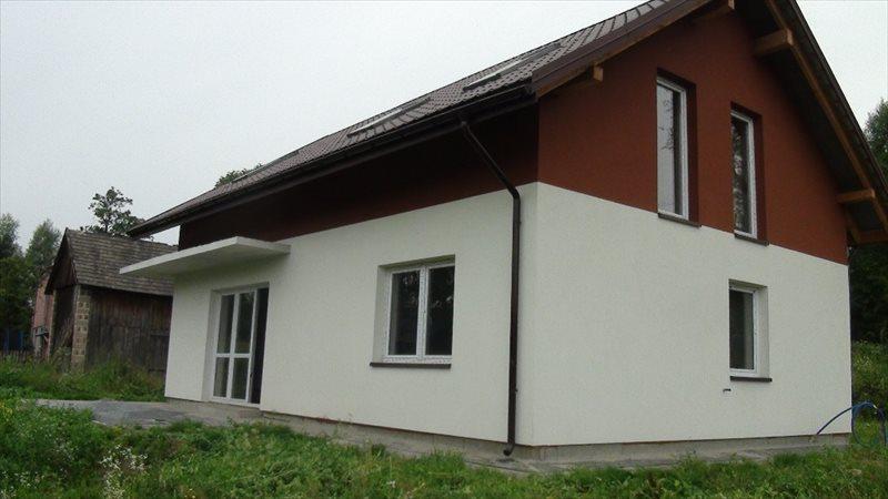 Dom na sprzedaż Pruchnik  135m2 Foto 1