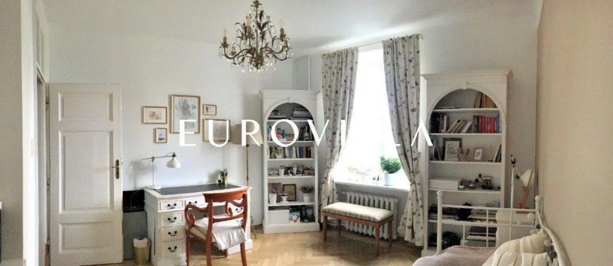 Mieszkanie na sprzedaż Warszawa, Mokotów, Antoniego Józefa Madalińskiego  122m2 Foto 7