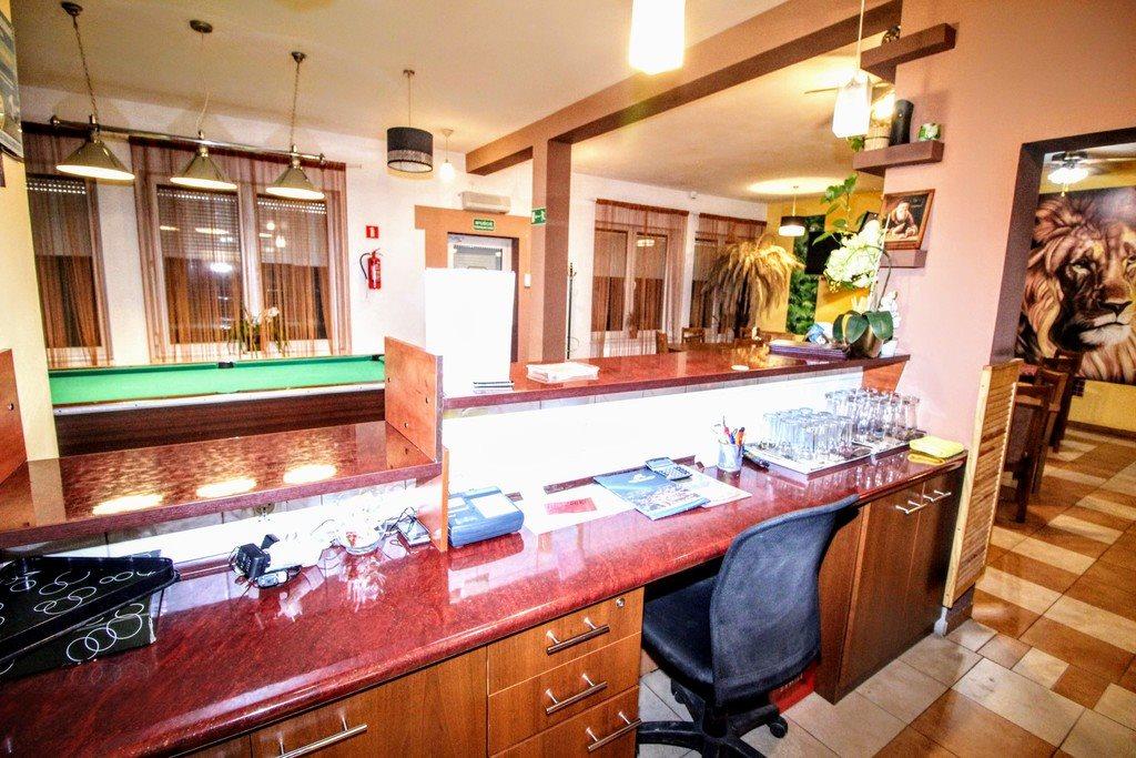 Lokal użytkowy na sprzedaż Niechobrz  130m2 Foto 7