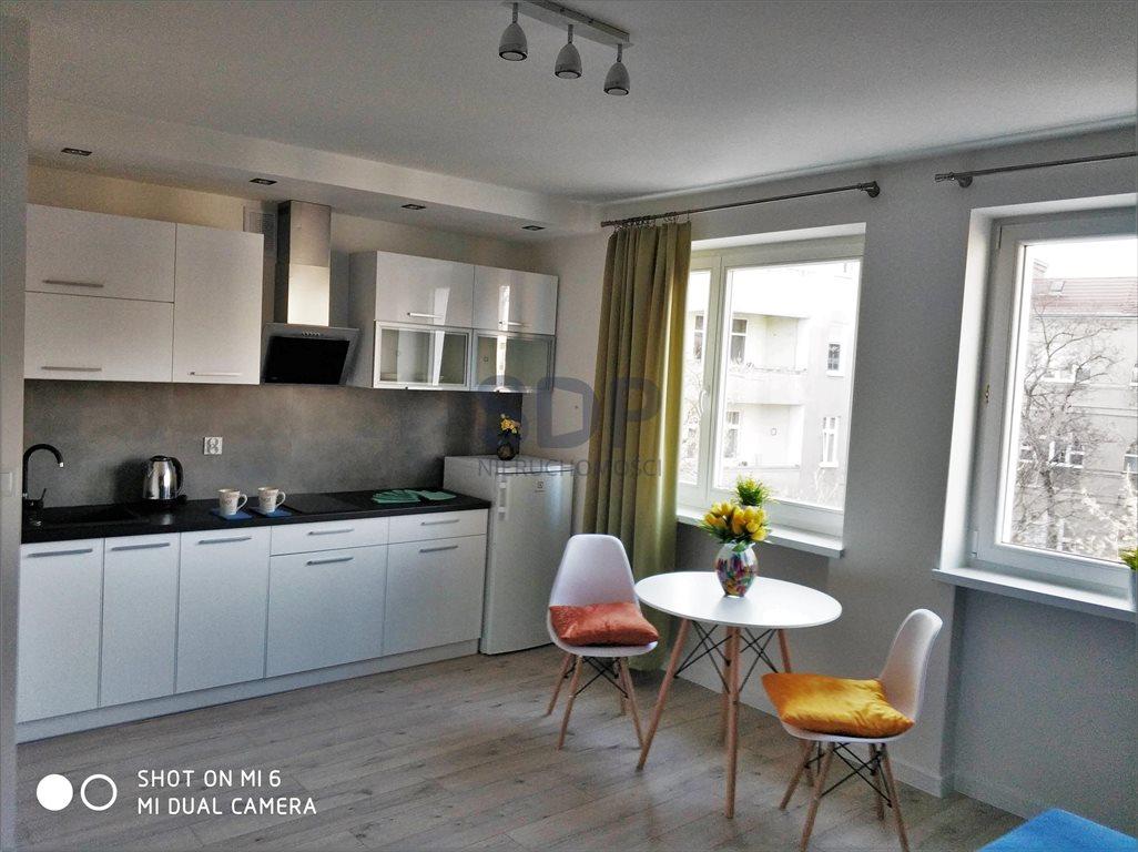 Mieszkanie dwupokojowe na sprzedaż Wrocław, Krzyki, Borek, Sudecka  47m2 Foto 5