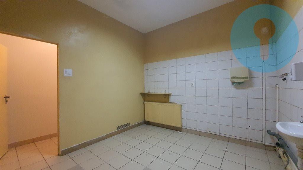 Lokal użytkowy na wynajem Kielce, Centrum  120m2 Foto 12