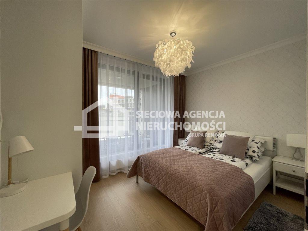 Mieszkanie dwupokojowe na wynajem Gdynia, Śródmieście, Węglowa  46m2 Foto 7