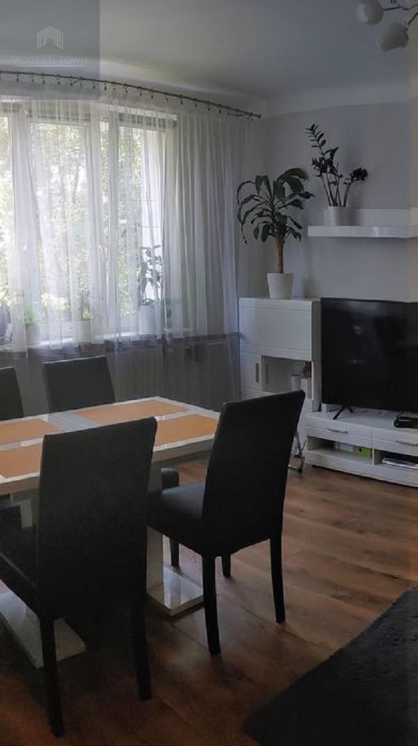 Mieszkanie trzypokojowe na sprzedaż Pruszków, Kubusia Puchatka  49m2 Foto 2