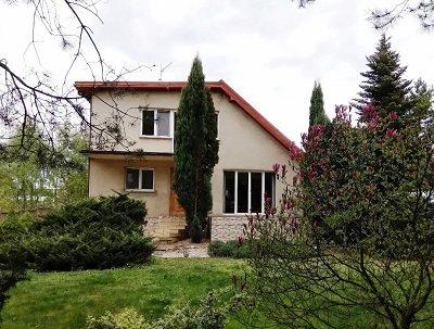 Dom na sprzedaż Kalisz, Winiary  167m2 Foto 1