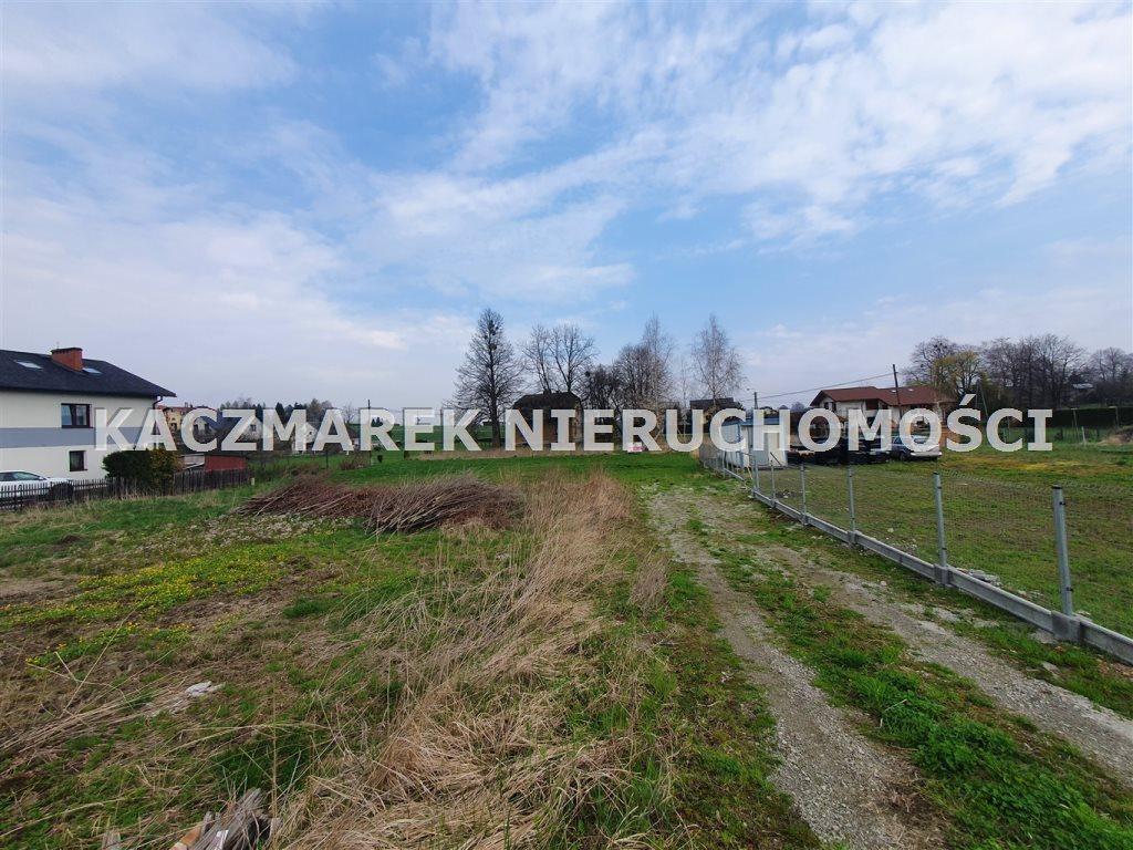 Działka inna na sprzedaż Łąka, Turystyczna  604m2 Foto 6