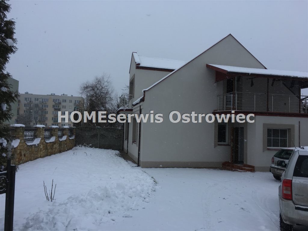Dom na wynajem Ostrowiec Świętokrzyski, Centrum  140m2 Foto 5