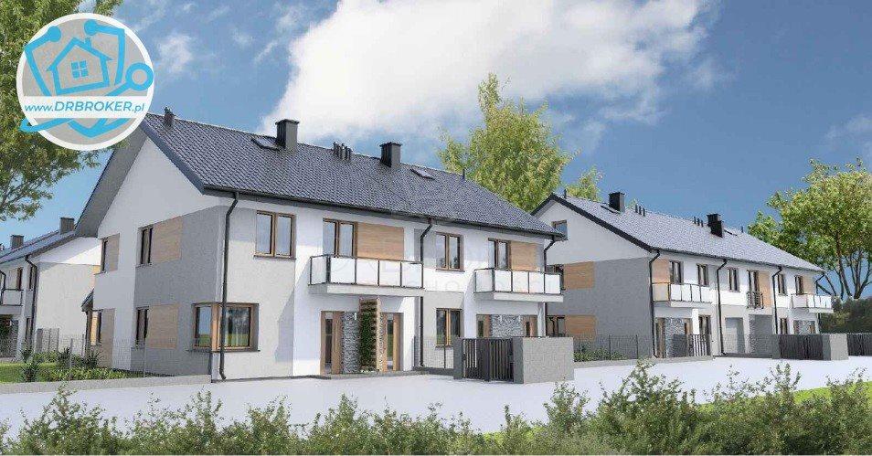 Dom na sprzedaż Porosły  134m2 Foto 1
