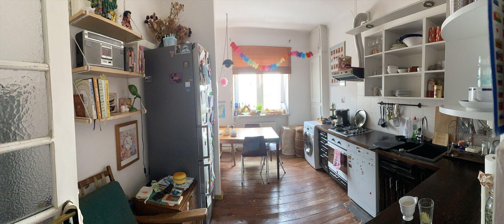 Mieszkanie dwupokojowe na sprzedaż Warszawa, Żoliborz, Mickiewicza  79m2 Foto 13