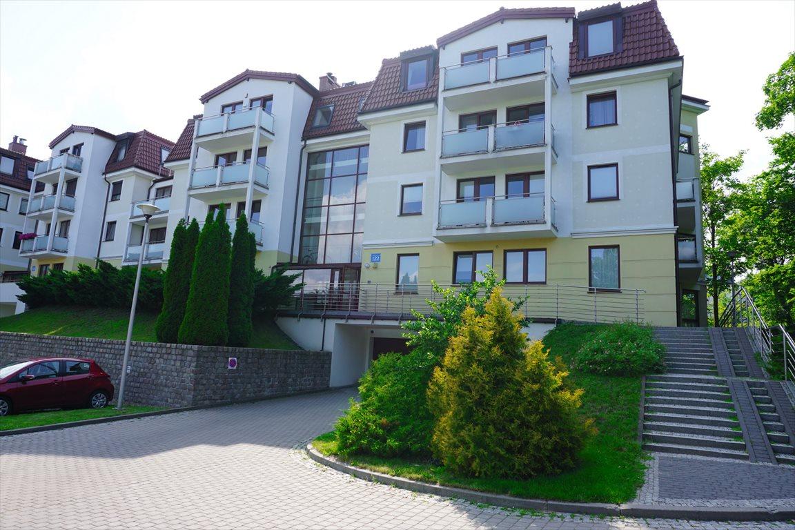 Mieszkanie trzypokojowe na sprzedaż Sopot, górny sopot, armii krajowej  64m2 Foto 15