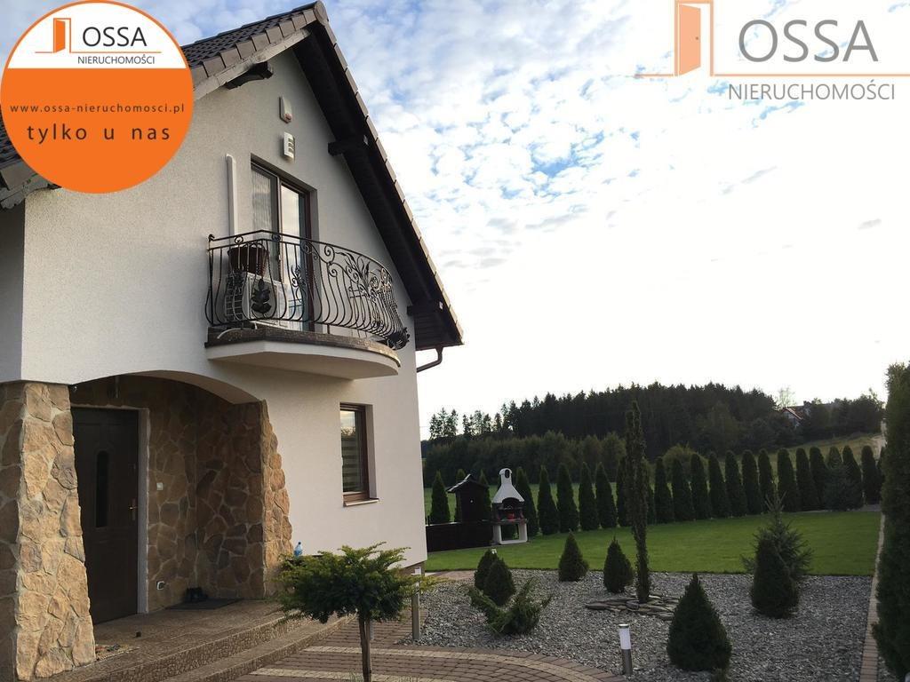 Dom na sprzedaż Borkowo  191m2 Foto 2