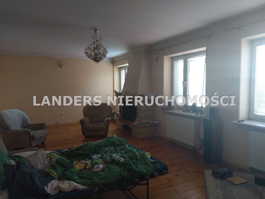 Dom na sprzedaż Aleksandrów Łódzki, Wierzbińska  993m2 Foto 10