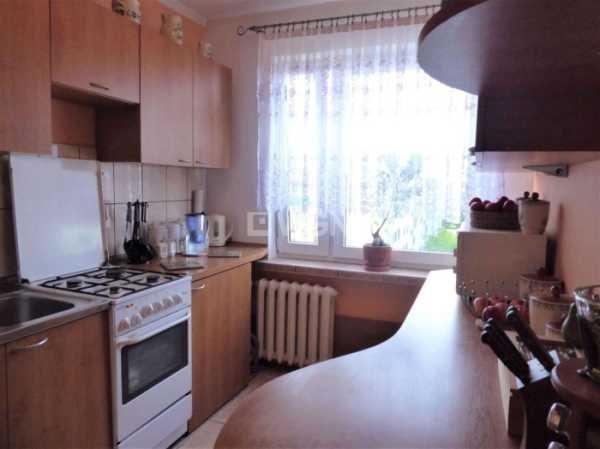 Mieszkanie trzypokojowe na sprzedaż Częstochowa, Trzech Wieszczów, Zana  50m2 Foto 7
