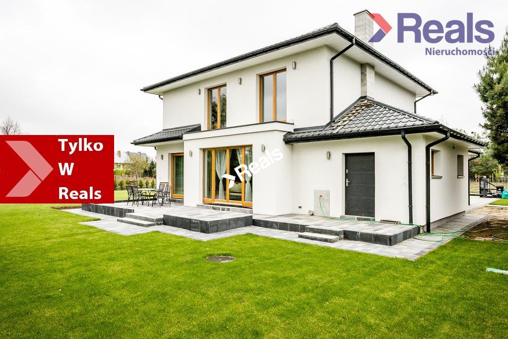 Dom na sprzedaż Leszno  246m2 Foto 1