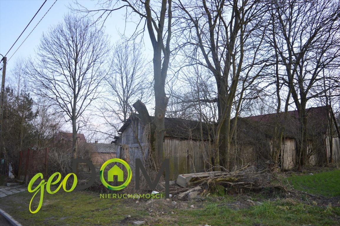 Działka budowlana na sprzedaż Lublin, Sławin, Przejrzysta  1631m2 Foto 5