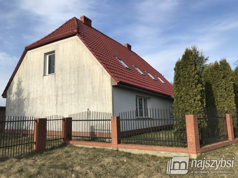 Dom na sprzedaż Białogard, Obrzeża  89m2 Foto 1