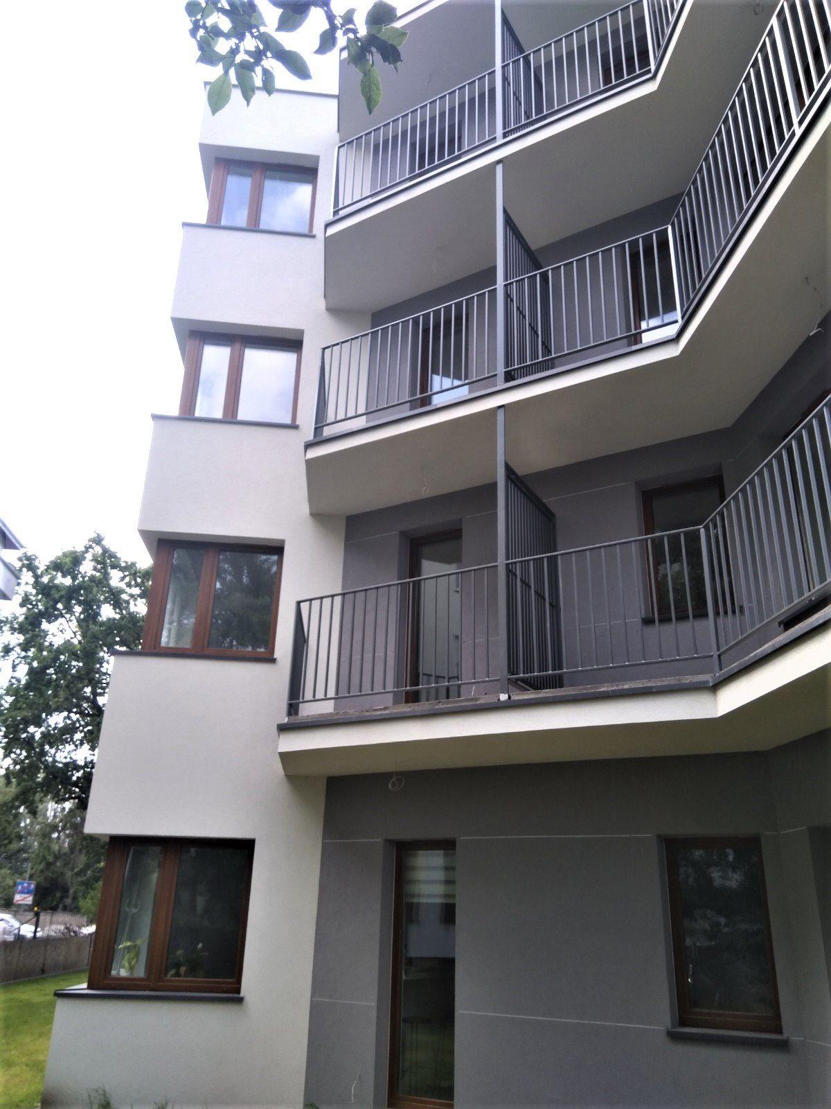 Mieszkanie czteropokojowe  na sprzedaż Warszawa, Białołęka, Myśliborska  80m2 Foto 7