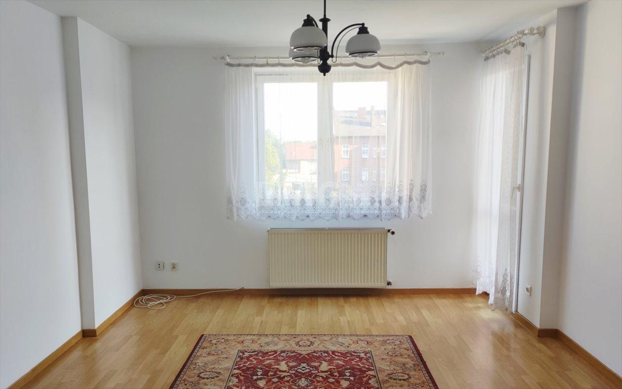 Mieszkanie trzypokojowe na sprzedaż Tczew, Centrum, Paderewskiego  70m2 Foto 4