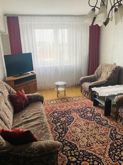 Mieszkanie dwupokojowe na wynajem Częstochowa, Centrum  46m2 Foto 2