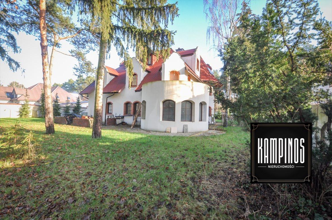 Dom na sprzedaż Hornówek, Izabelin, oferta 2924  420m2 Foto 4
